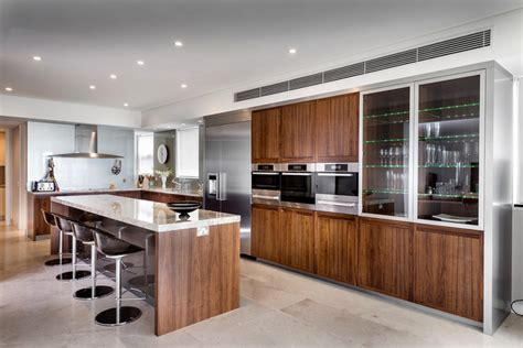 Kitchen Furniture Perth by Kitchens Modern Kitchen Perth By Western Cabinets