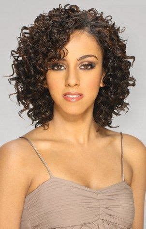 curly q hairstyles 17 best images about african american whole lace wigs on