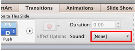 slide transitions in powerpoint 2011 for mac slide transition sounds in powerpoint 2011 for mac