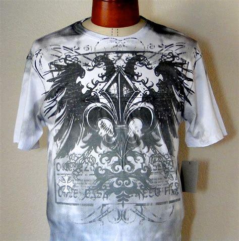 Adjy 05 Hello Boy Shirt Grey Set s white gray fleur de lis cross center shirt retrofit skull pirate clothing stuff