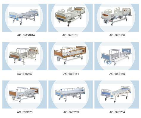 medical beds for sale different types of hospital