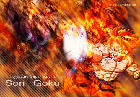 dragon ball epic wallpaper son goku wallpaper 2 by sebeq13 on deviantart