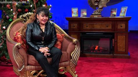 ana maldonado youtube time for change christmas special with apostle guillermo