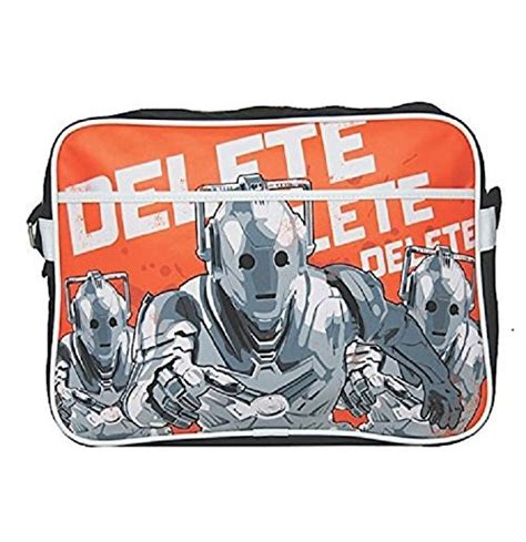 Doctor Bag Careve Series 01emo1223 doctor who messenger bag 143343 for only 163 22 58 at merchandisingplaza uk