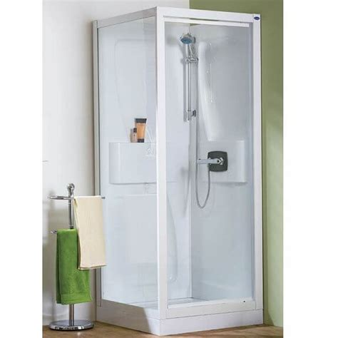 bathroom shower cubicles uk kinedo kineprime watertight pivot door shower cubicle pod