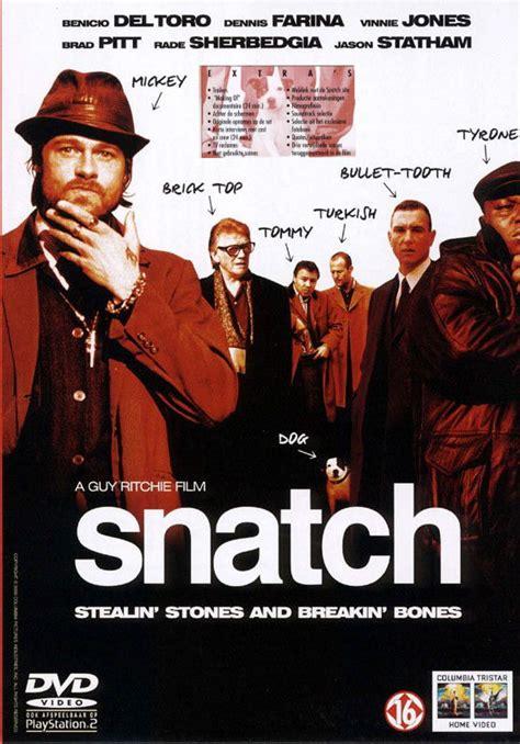 film lucu jason statham sinopsis snatch 2000 sinopsis kita