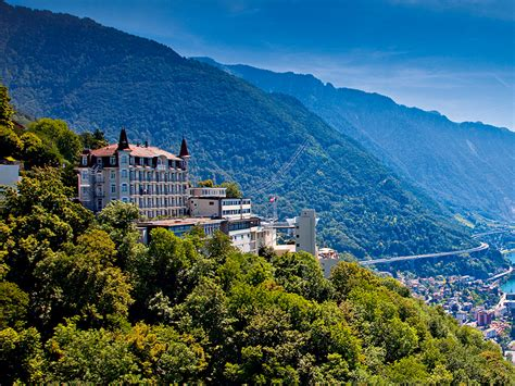 Mba In Hospitality Management Glion Institute Of Higher Education by Closed Doors Of One Of The World S Best