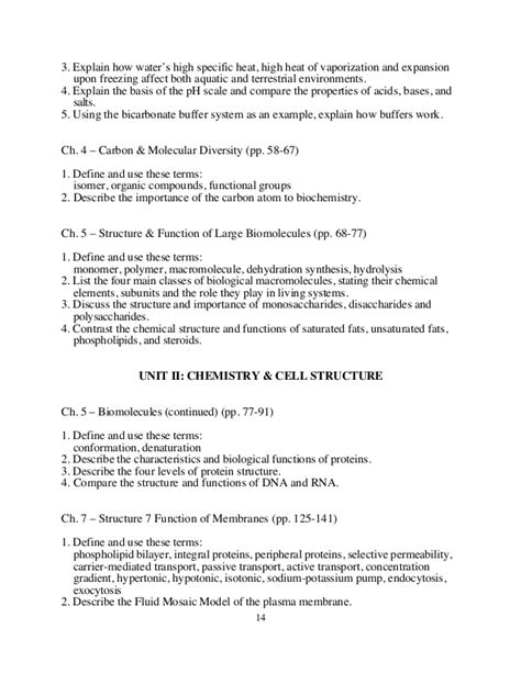 Science 14 Course Outline by Bio 201 Course Information Syllabus Qcc