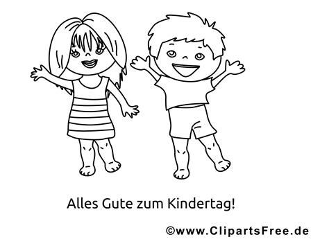 zum ausmalen lustige bilder mit kindern zum ausmalen