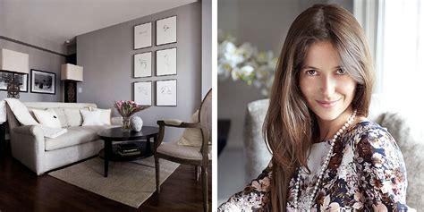 famous interior designers  canada