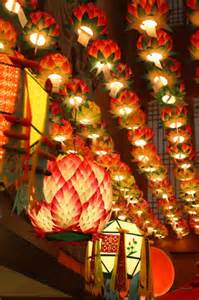 Lotus Lantern Drama Lantern Festival For Buddha S Birthday Hancinema The