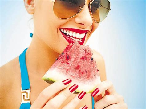 Time For Another Sesion Of Detox With D Talks by How To Stay Cool In Summer 5 Easy Ways To Detox