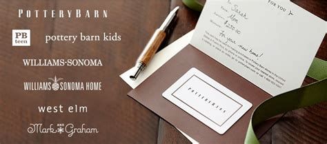 Pottery Barn Gift Card Can Be Used At - 5 secret ways to save at pottery barn part 2 the krazy coupon lady