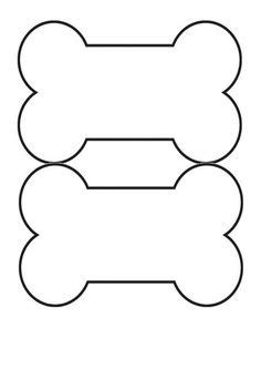 printable bone shapes 1000 images about templates and printables on pinterest