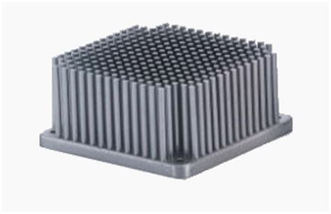 pin fin heat sink fundamental thermoelectrics by advanced thermoelectric