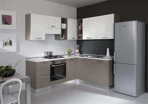 idee d arredo cucine ad angolo foto nanopress donna