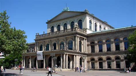 Haus Kaufen Märchenviertel Hannover by Geschichte Opernhaus Hannover