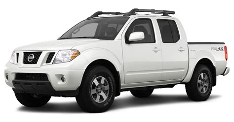 2012 Nissan Frontier by 2012 Nissan Frontier Reviews Images And