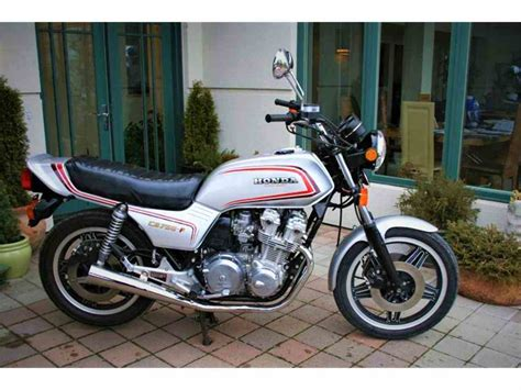 Honda Motorrad C by 1980 Honda Motorcycle For Sale Classiccars Cc 1048700
