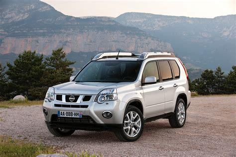 nissan jeep 2009 nissan x trail specs 2007 2008 2009 2010 2011 2012