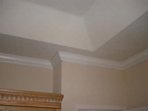 Crown Molding Prices 5 1 4 Quot Crown Molding Real Wood 3 75 Installed Painted