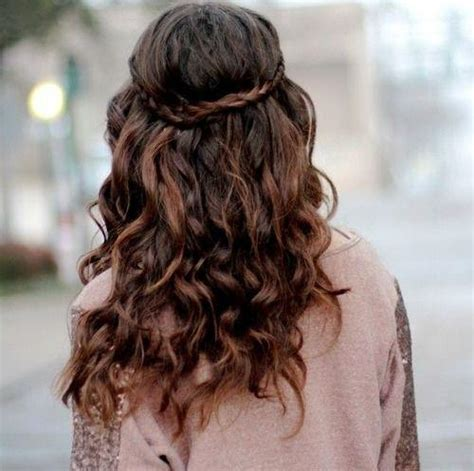 Braided And Curled Hairstyles by Curly Qs What Are Some Braided Hairstyles That Work