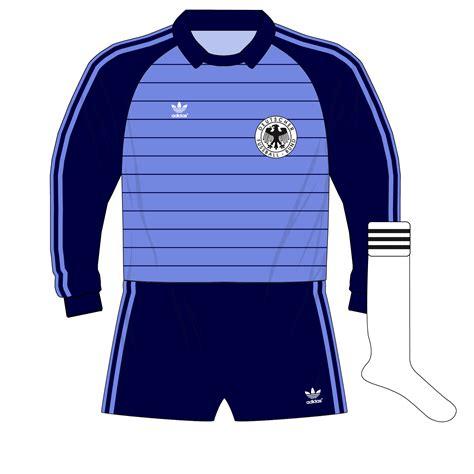 design jersey adidas the evolution of adidas goalkeeper shirt designs part 2