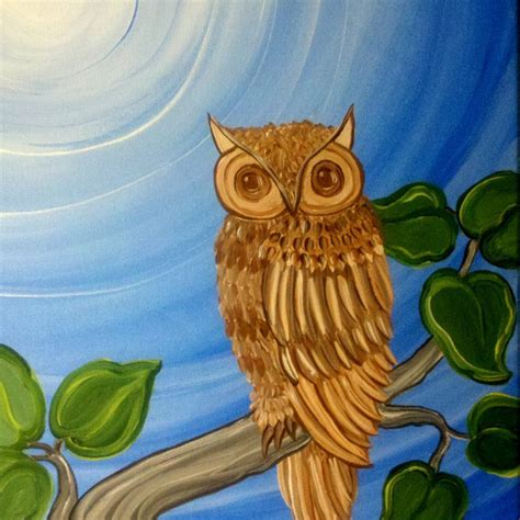 Owl Square by Owl Square