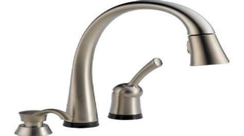 delta touch kitchen faucet troubleshooting kitchen ideas