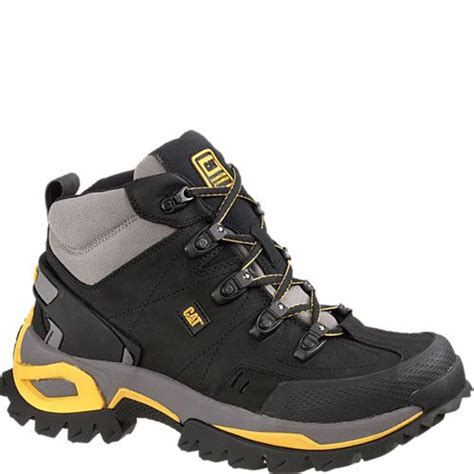 Kickers Boots Safety Grey Licin 89715 caterpillar s interface safety boots black