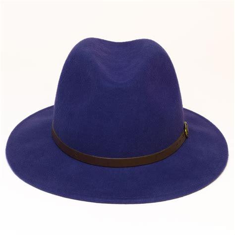 Handmade Hats - wool felt handmade fedora hat ebay