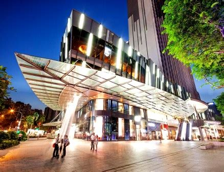 agoda mandarin orchard hotel mandarin orchard singapore fantastic rating 8 2