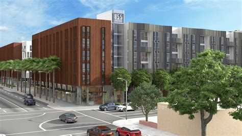 Xyz The W Soma San Francisco by 855 Brannan Apartments In Soma Now Leasing For June Move