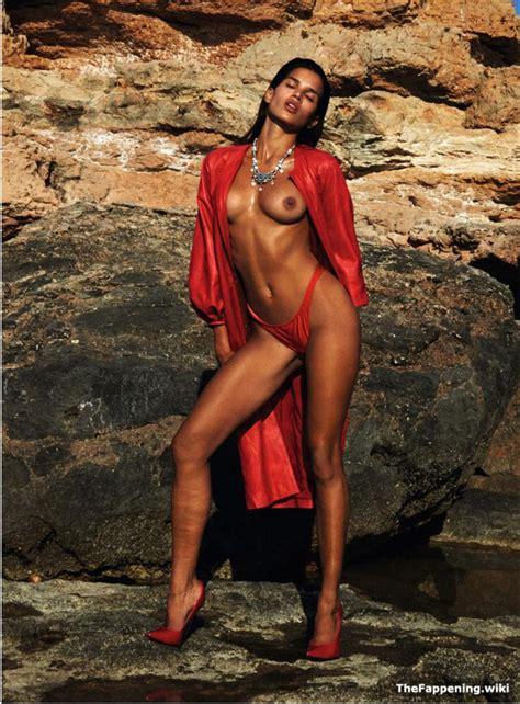 Raica Oliveira Nude Pics Vids The Fappening