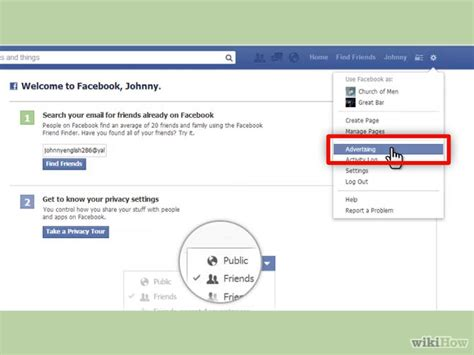 make a facebook fan page how to share fan s post on facebook page