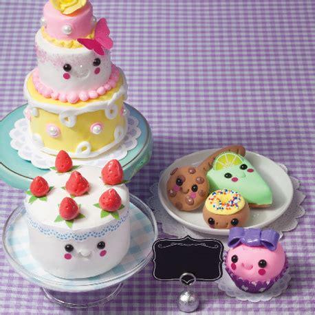 1338210203 mini bake shop klutz mini bake shop inc klutz toys games