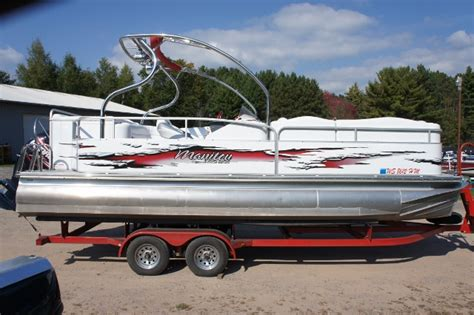 boats for sale by owner wisconsin boatsville new and used manitou boats in wisconsin