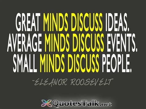 great themes quotes inspirational quote great minds discuss ideas average