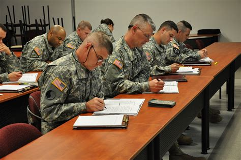 Warrant Officer Candidate School by The Of A Warrant Wocs Begin Phase Ii At Virginia S Rti