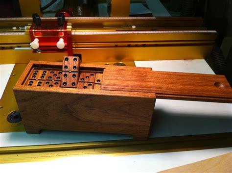 woodworking domino mesquite dominos by staryder lumberjocks