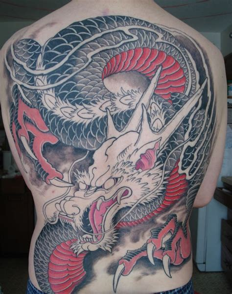 50 amazing irezumi tattoo design ideas