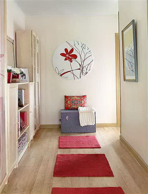 How Often To Paint House the interior corridor in the house home interior design