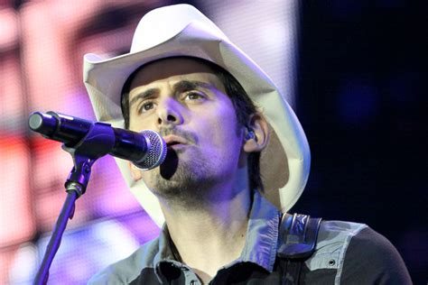 country music videos released in 2013 country star brad paisley releases bizarre accidental