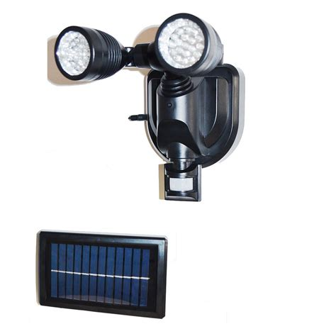 solar shed light with motion sensor 36 led solar power rechargeable security light garden shed