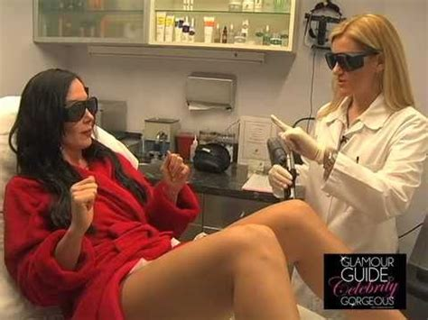 female celebrities with red pubic hair celebrity beauty trends laser hair removal youtube