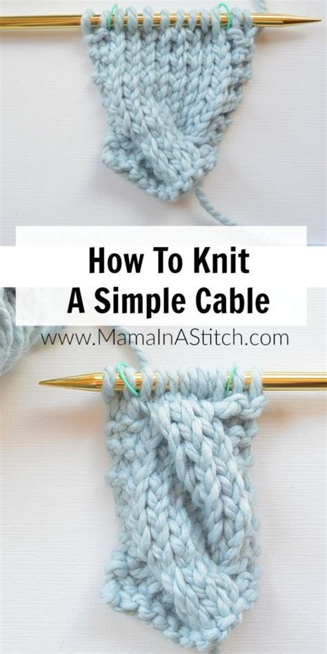 make one knit 25 best ideas about knitting patterns free on