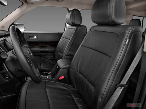 2016 ford flex seat covers 2016 ford flex interior u s news world report