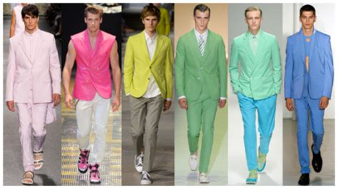 What Colors Go With Yellow the ultimate color guide for men