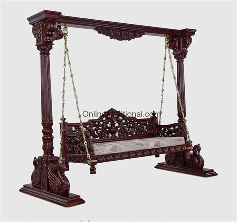 jhula swing indian jhula wooden indian jhula swing for indoor