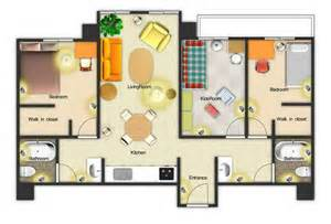 Digital Floor Plan Creator make free floor plans home decorating interior design